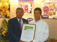 MPS Certifies First U.S. Grower