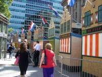 Planting Pride In New Amsterdam