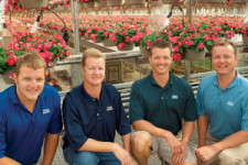 Metrolina Greenhouses: Operation Of The Year
