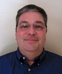BenchPress Profile: John Orendorff