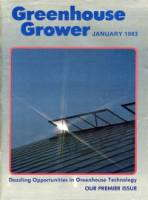 Online Only: Taking A Look Back–Our First Issue Of Greenhouse Grower