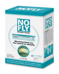 Natural Industries' NoFly Insecticide