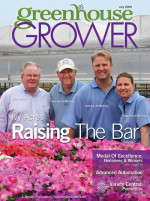 Slideshow: A New Look For Greenhouse Grower