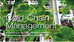 Cold-Chain Management