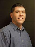 BenchPress Profile: Raymond Bowdish