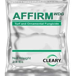 Cleary Unveils Three New Fungicides