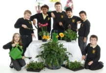 Florist De Kwakel Program Is Getting UK Kids Into The Garden