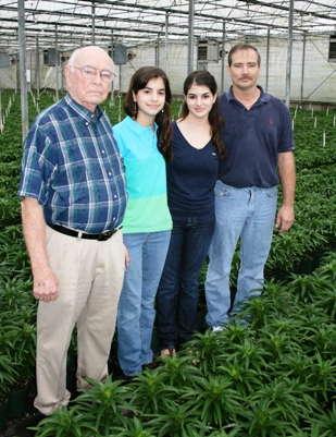 Dewar Nurseries Making The Grade Greenhouse Grower