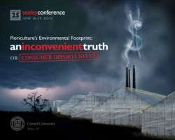 Seeley Conference To Discuss Environmental Footprint