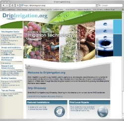Curious About Drip Irrigation?