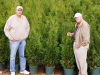 The Berry Family of Nurseries Take On Investor