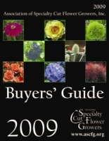 Cut Flower Buyers Guide Released