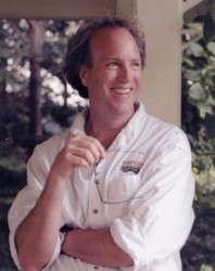 Ecke Ranch's Jack Williams Dies On Overseas Trip