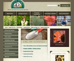 Walters Gardens Launches Consumer Websites
