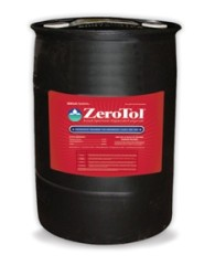 Expanded Label for ZeroTol In California