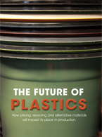 The Future Of Plastics [Special Report]
