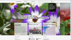 Svensson Debuts New Website