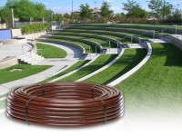 Netafim's More Sustainable Dripline