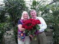 Geoff and Maureen Needham