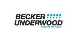 Becker Underwood Logo