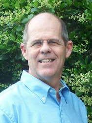 Steve Larson BASF Head Shot