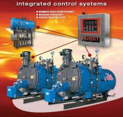 Hurst Integrated Controls Systems