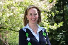 Robin Siktberg replaces Delilah Onofrey as Editor of Greenhouse Grower.