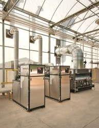 Futera Fusion boilers From Delta T Solutions