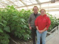 Mike and Rachel Gooder, PlantPeddler