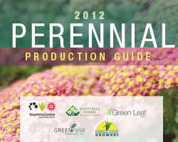 Perennial Production Guide 2012