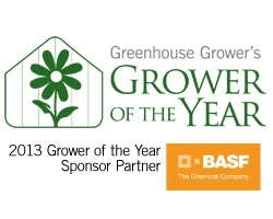 Grower of the Year logo