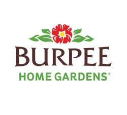 Burpee Home Gardens logo