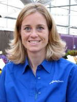 Liz Hunt, Senior Market Manager, Vegetative, Syngenta Flowers