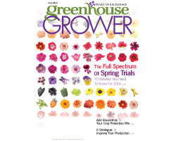 Greenhouse Grower June 2013 cover