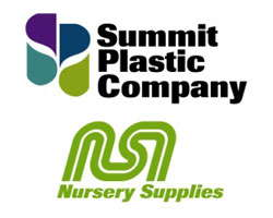 Summit Plastic Nursery Supplies merger