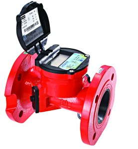Octave Water Meter