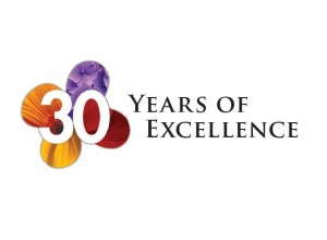 GG 30th anniversary logo