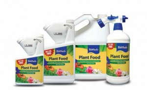 BioSafe Plant Food