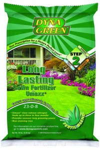 Dyna Green fertilizer