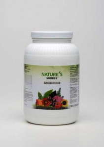 Nature's Source Plant Probiotic