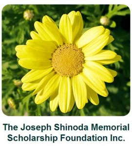 The Joseph Shinoda Memorial Scholarship Foundation