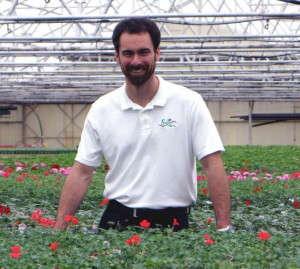 Jonathan Cude, Sedan Floral