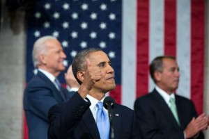 President Obama is scheduled to sign the long-awaited Farm Bill on the Michigan State University campus on February 7.