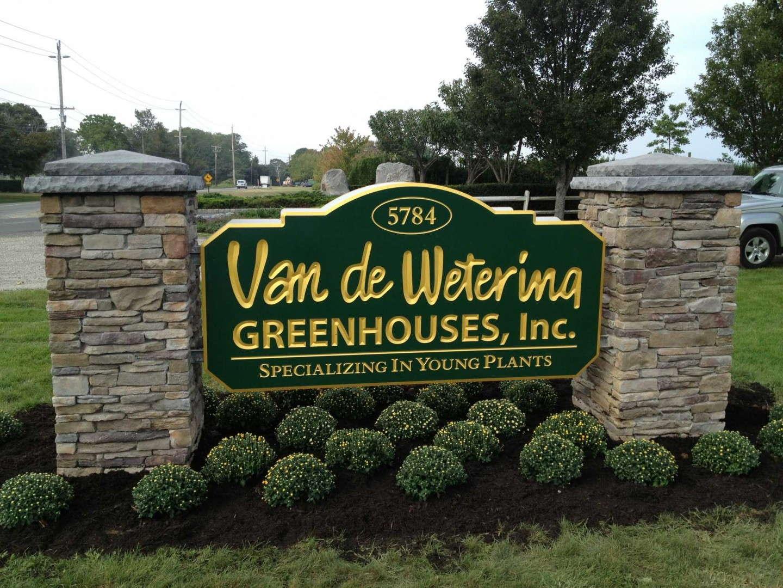 Van de Wetering Greenhouses