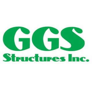 GGS Structures logo