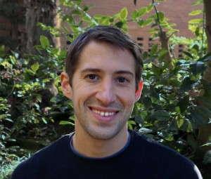 Joseph Tychonievich