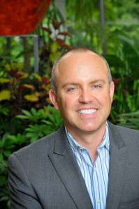 Michael Geary, CEO of OFA