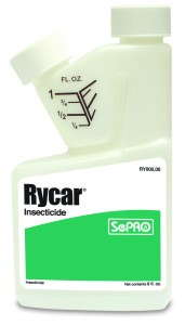 Rycar 8oz bottle