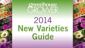 2014 New Varieties Guide Highlights