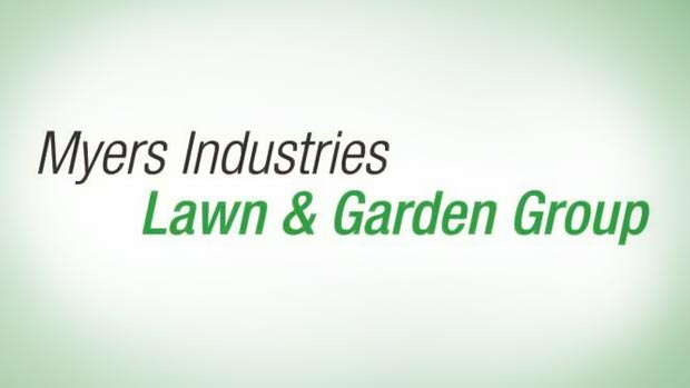 Myers Industries Inc Lawn And Garden Business Sold Named The Hc Companies Greenhouse Grower
